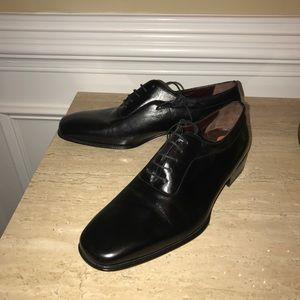 Bruno Magli Italian men's shoes. Brand new. 9.5